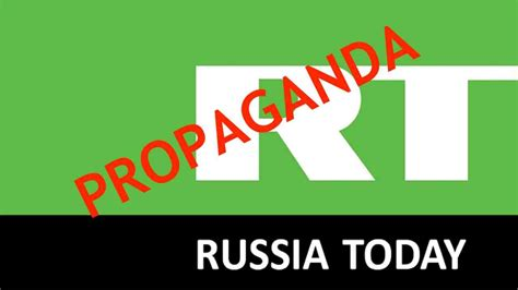 russia today news rt russia today state funded propaganda masquerading as