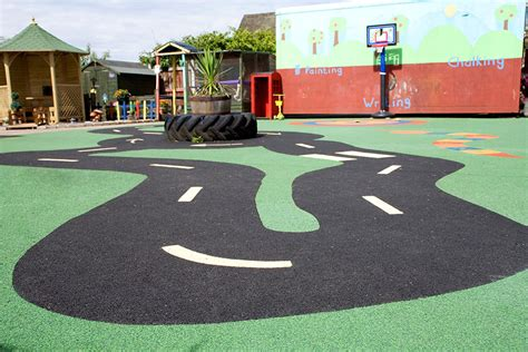 Playground Flooring Options by Playground Flooring Ideas Billy Bounce