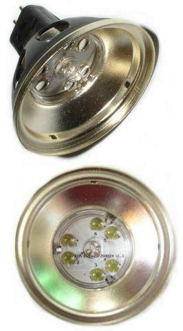 Lu Led Luxeon mr16 led light bulbs
