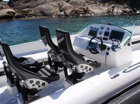 race boat seats daytona ullman dynamics world leader in suspension seats