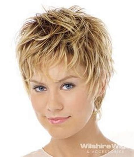 Hairstyles For Thick Coarse Hair by Hairstyles Thick Coarse Hair Pixie Haircuts