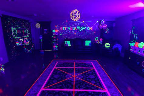 Glow In The Floor by Glow In The Floor Gurus Floor