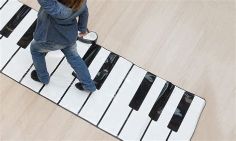 tappeto musicale per bambini groupon goods