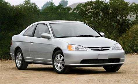 Honda Civic, Pilot Recalled: 820,000 Units Affected