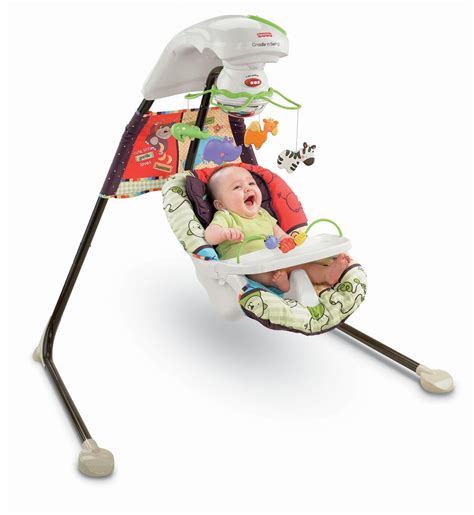 best baby swing 2013 fisher price cradle n swing only 83 29 shipped