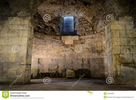 an underground room underground room stock photography image 34025892