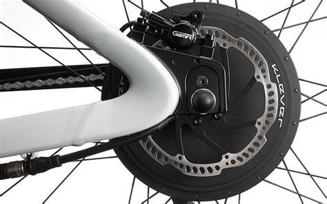 K E Bike by X Speed E Bike By Klever 187 Gadget Flow