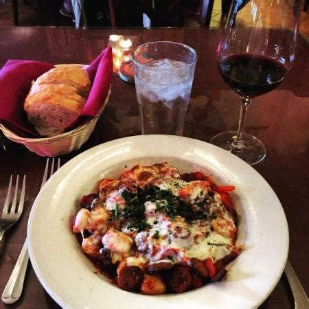 Italian Kitchen Spokane by Minestrone Loaded With Vegetables Picture Of Italian