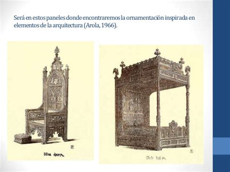 muebles renacentistas historia del mueble g 243 tico y renacentista