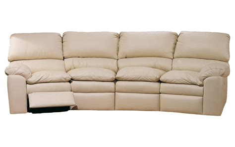 4 Seat Leather Sofa 30 Ideas Of 4 Seat Leather Sofas