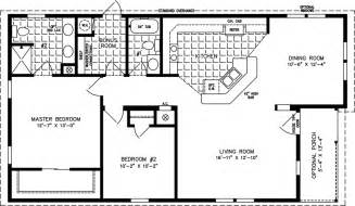 1000 Square Foot Floor Plans 1000 To 1199 Sq Ft Manufactured Home Floor Plans
