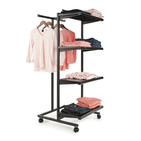 clothing racks boutique clothing rack garment