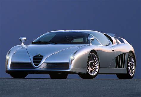 Alfa Romeo Scighera by 1997 Alfa Romeo Scighera характеристики фото цена