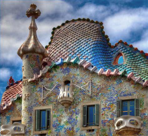 foto casa barcelona capital humus mini guida di barcellona capitale modernista