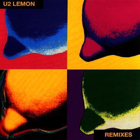 lemon u2 sound station