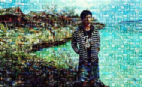 tutorial edit foto mozaik di photoshop cara membuat efek mozaik pada foto menggunakan photoshop