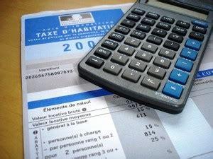 taxe fonci 232 re et taxe d habitation les exon 233 rations je