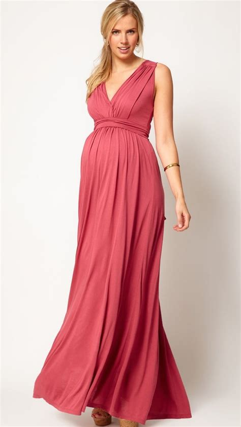 Maternity Dresses For Shower by 1000 Ideas About Pink Maternity Dresses On