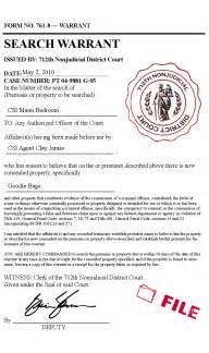 fake resume background check 1 .