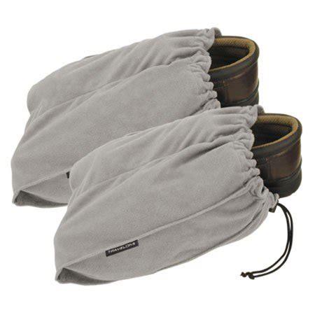 Set Of 2 Shoe Bag travelon set of 2 shoe bags gray walmart