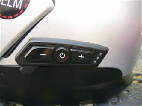 Bluetooth Headset Motorrad Integralhelm by Bmw Bluetooth Test Testbericht