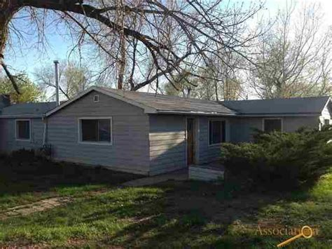1905 plateau ln rapid city sd 57703 foreclosed home