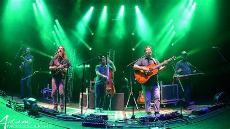 Greensky Rooms To Go by Greensky Bluegrass Welcomes Roosevelt Collier At Catskill