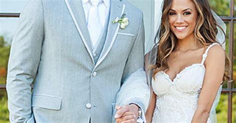 jana ring from micheal ebuzz new us top news photos jana kramer marries michael caussin inside their nuptials