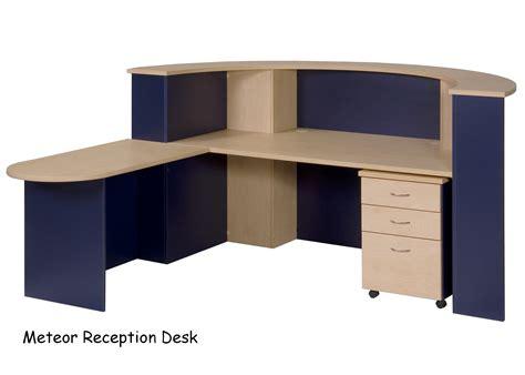 Office Direct Qld Meteor Re Reception Furniture Office Reception Desk Brisbane