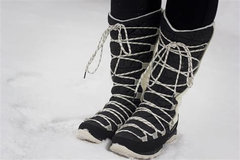putting three columbia boots to the winter weather test