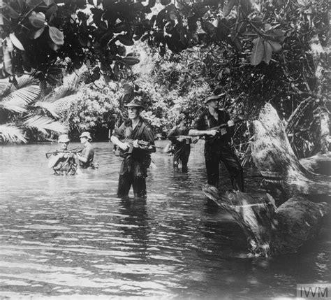 malaysia war film british forces in borneo 1962 1966 r 18543