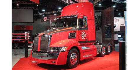 western features all new 5700xe at mats