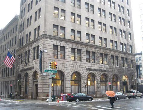 Car Lawyer Ny 5 by 纽约法学院 维基百科 自由的百科全书