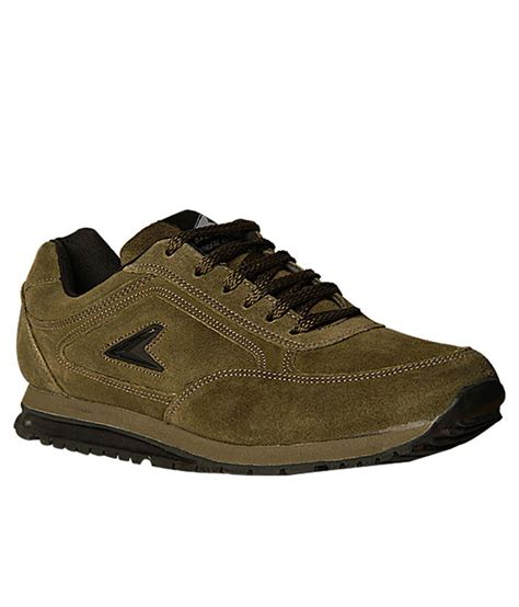 leather sport shoes for power leather sport shoes price in india buy