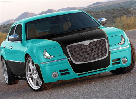 300 Hp Sedans by The Chrysler300c Series Are One Of The Best Sedans Made