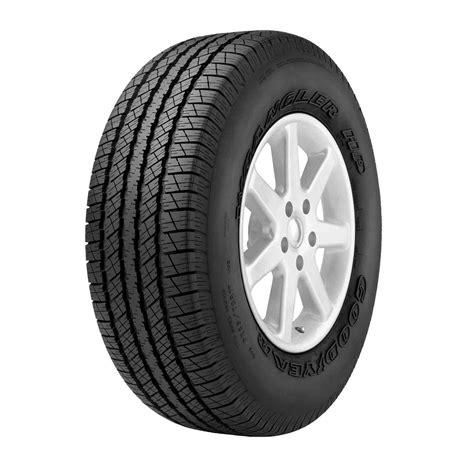 Goodyear Gift Card Balance - goodyear wrangler hp p265 70r17 113s bsw all season tire