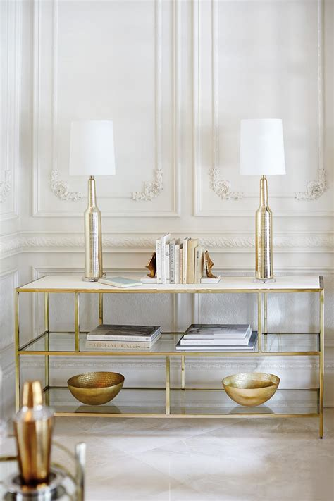 mixing silver and gold home decor 5 tips for mixing metals the chriselle factor
