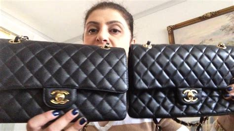 Sho Caviar Vs Metal how to spot a vs real chanel classic flap bag