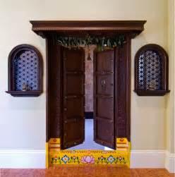 door designs for rooms pooja room door designs in kerala housing pinterest
