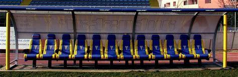panchina da calcio allenatori calcio italia web