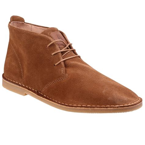 hush puppies mens boots hush puppies nolton mens casual desert boots from