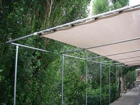 how to install design and order patio pergola knit shade