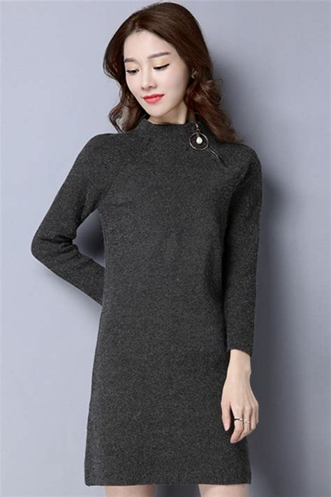 Sweater Import Sweater Wanita Korea Knitting Sweater Jyw3373 4warna