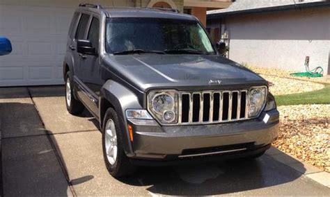 Jeep Liberty Rental Jeep Liberty Rental In Miami Fl Relayrides