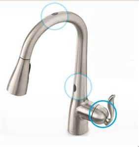 moen motionsense kitchen faucets motionsense faucet by moen planning for the hb kitchen