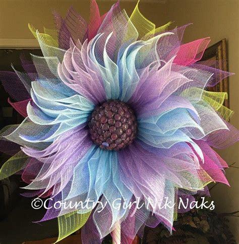 wreath decor 399 best deco mesh images on burlap wreaths