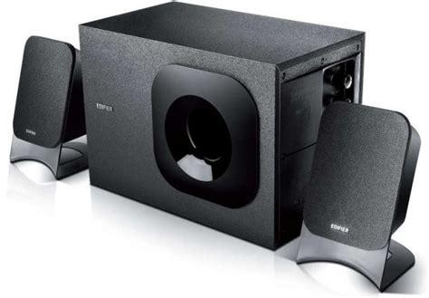 Speaker Aktif Edifier M1370 review edifier 2 1 speaker set m1370 boombotix