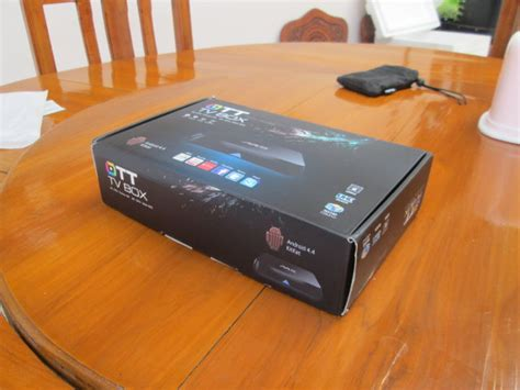 Android Tv Box M8 m8 android tv box powered by amlogic s802 unboxing