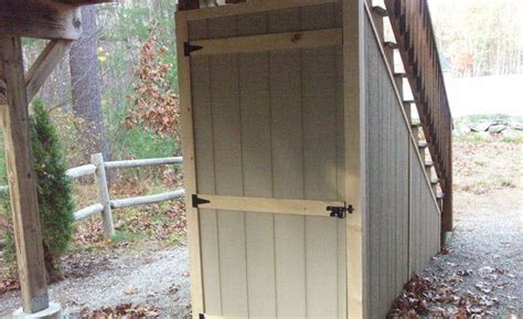 Deck Storage Shed by 271 Best Images About Outdoor Patio On