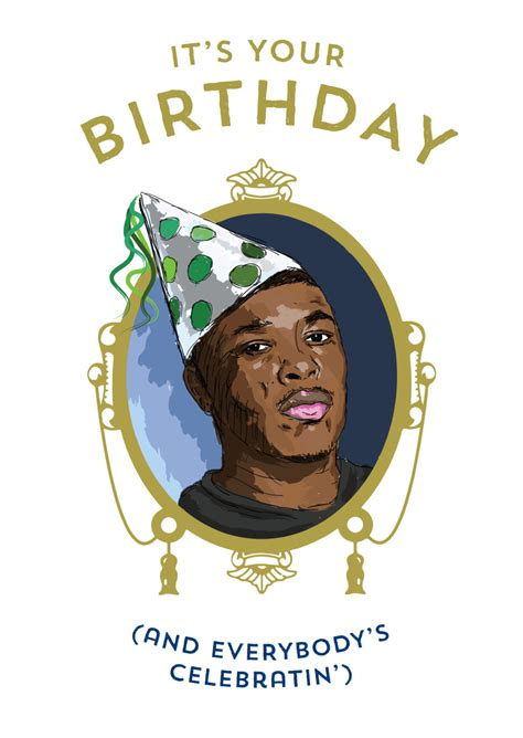 Snoop Dogg Birthday Card Dr Dre Birthday Card It S Your Birthday And